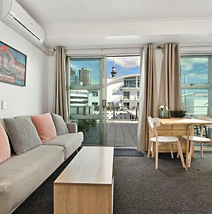 Waterfront Studio Apartment Auckland Viaduct photos Exterior