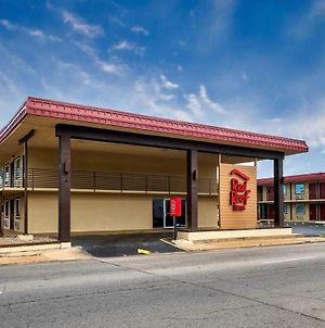 Red Roof Inn Fort Smith Downtown photos Exterior