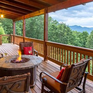 4 Bed 4 Bath Vacation Home In Sylva photos Exterior