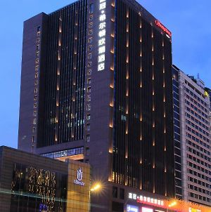 Hampton By Hilton Guangzhou Zhujiang New Town photos Exterior