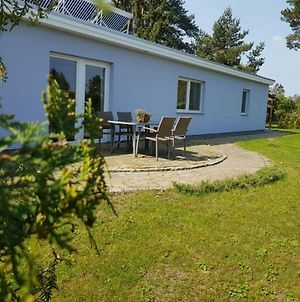 Beautiful Holiday Home In Pruchten On Baltic Coast photos Exterior