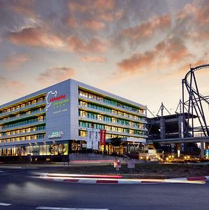 Lindner Nurburgring Congress Hotel photos Exterior