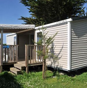 Camping Les Perouses photos Exterior