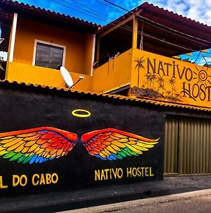 Nativo Hostel photos Exterior