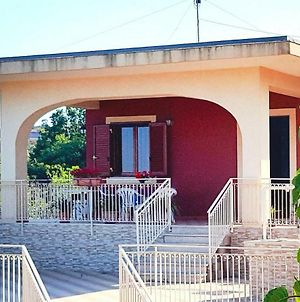 Holiday Home Zafferana Etnea Isi01247 Fya photos Exterior