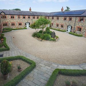 Terraced Houses Courtyard Garlow Cross - Eir04048-Iya photos Exterior