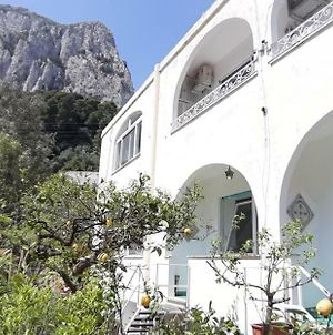 Villa Striano Capri - Guest House - Rooms Garden & Art photos Exterior