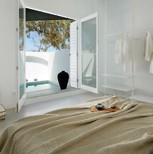 Le Blanc Nest Santorini - Family / Couples Luxury House photos Exterior