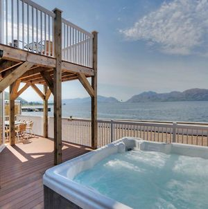 Beach Houses With Hot Tubs photos Exterior