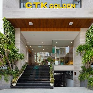 Ctk Golden Hotel photos Exterior