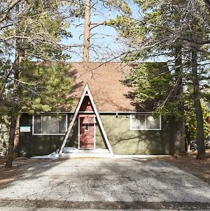 Shell Cottage By Big Bear Cool Cabins photos Exterior