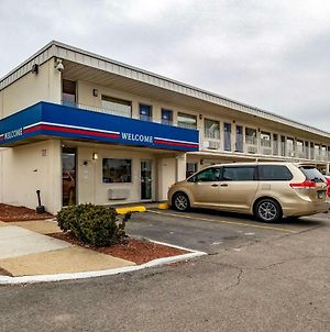 Motel 6 Joliet - I-80 photos Exterior