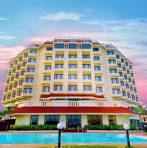 Welcomhotel By Itc Hotels, Devee Grand Bay, Visakhapatnam photos Exterior