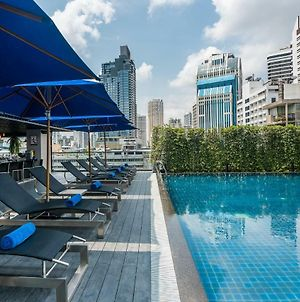 The Key Premier Sukhumvit Bangkok By Compass Hospitality photos Exterior