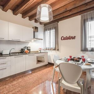 Ca' Del Monastero 6 Collection Chic Apartment For 4 Guests With Lift photos Exterior