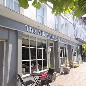 Allerdale Court Hotel photos Exterior