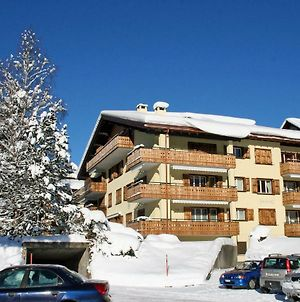 Monami Apartments Klosters, Apt. Solavers No 1 photos Exterior