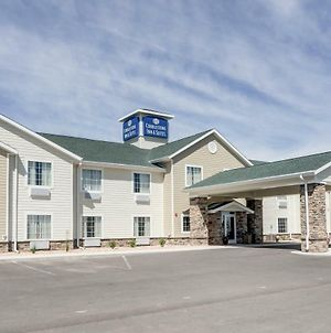 Cobblestone Inn & Suites -- Eaton, Co photos Exterior