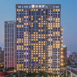 Sincere Residence Changfeng photos Exterior