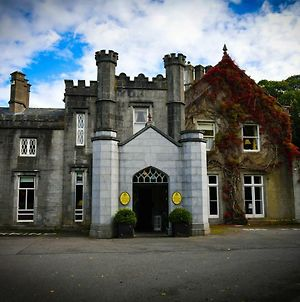 Abbey Hotel Roscommon photos Exterior