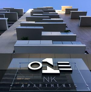 One Nk Apartments photos Exterior