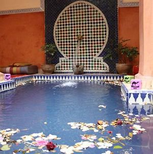 Riad Le Dromadaire Bleu By Weekome photos Exterior