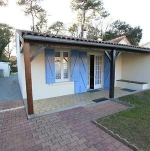 Maison Saint-Brevin-Les-Pins, 2 Pieces, 3 Personnes - Fr-1-364-50 photos Exterior