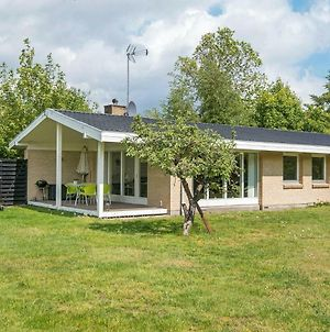 Three-Bedroom Holiday Home In Ega photos Exterior