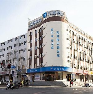 Hanting Express Shenyang Middle Street Henglong Plaza photos Exterior
