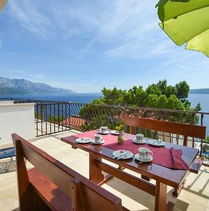 Apartments By The Sea Marusici, Omis - 10012 photos Exterior
