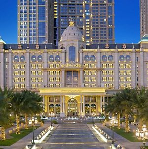 Habtoor Palace, Lxr, A Hilton Luxury Hotel photos Exterior