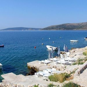 Seaside House With A Swimming Pool Seget Vranjica, Trogir - 4329 photos Exterior