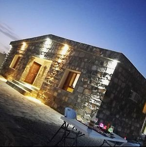 Bait Aljabal Chalet Diyafa And Camping photos Exterior