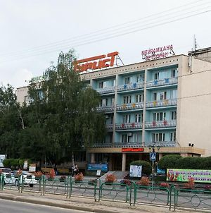 Tourist Hotel photos Exterior