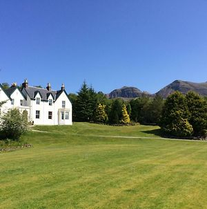 Loch Assynt Lodge photos Exterior