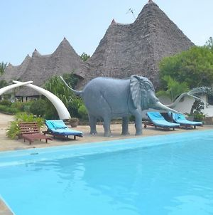 Zebra Cottage - Diani Greenland photos Exterior