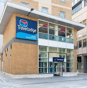 Travelodge London Liverpool Street photos Exterior