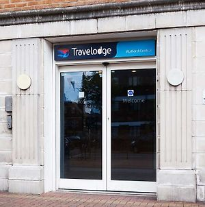 Travelodge Watford Central photos Exterior