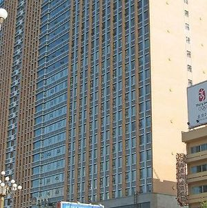 Baotou Henglong Hotel photos Exterior