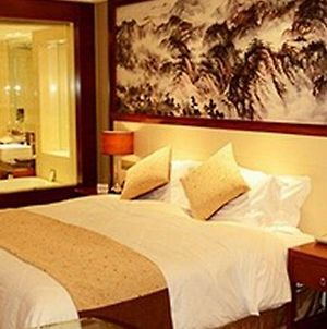 Junhui International Hotel photos Room