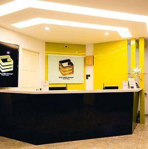 Golden Roof Hotel Taiping photos Exterior