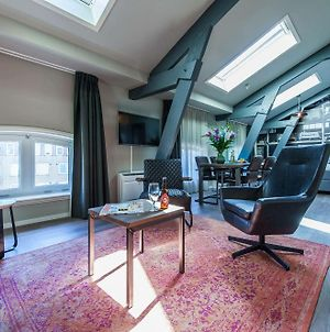 Yays Oostenburgergracht Concierged Boutique Apartments photos Exterior