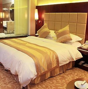 Days Hotel Jindu Fuzhou photos Room