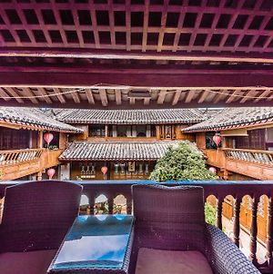 Lijiang Xiang He Garden Boutique Inn photos Exterior
