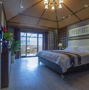 Wuzhen Duoduo Happy Guest House photos Exterior
