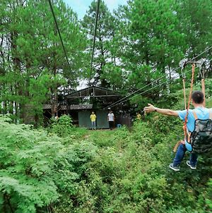 Zyj Treehouse Land Huangshan Qiyun photos Exterior