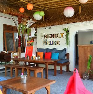 Friendly House Bali - Hostel photos Exterior