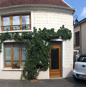 Champagne Th. Petit, Ambonnay photos Exterior