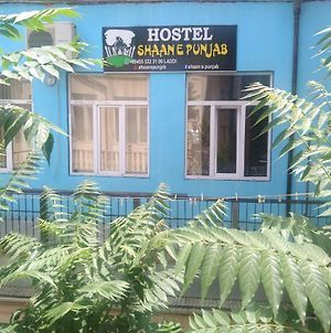Shaan E Punjab Hostel photos Exterior