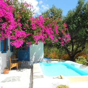 Beautiful Country Home On Syros Island, Greece photos Exterior